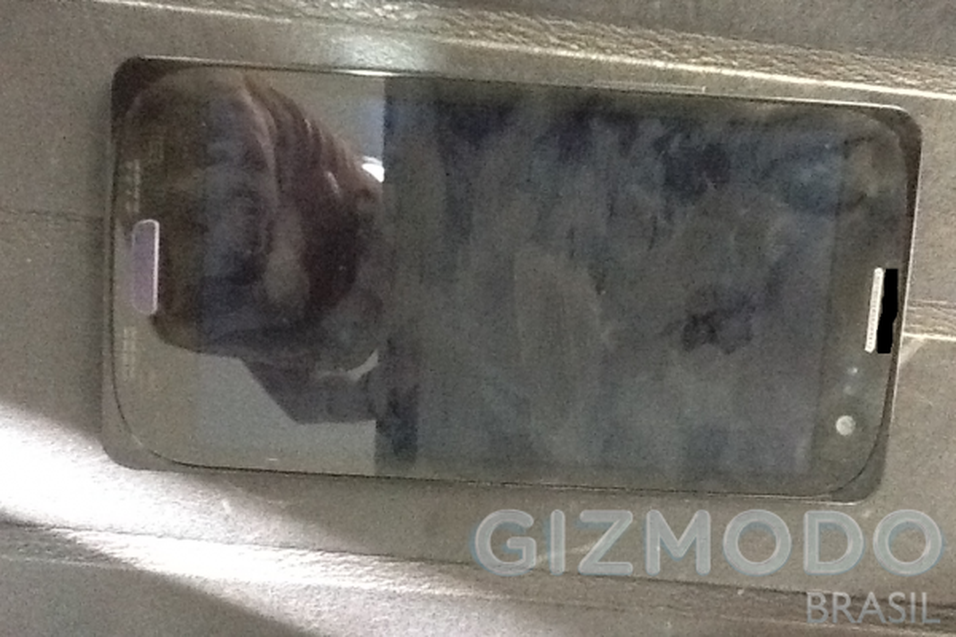 Dette er IKKE bilder av Galaxy S III