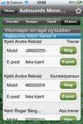Og Aalesunds' Kjetil Rekdal.