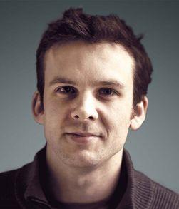 Martin Sivertsen startet på egenhånd og ble proff apputvikler etter hvert.