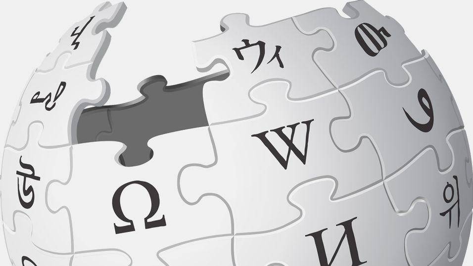 Mann passerer 1 million Wikipedia-endringer