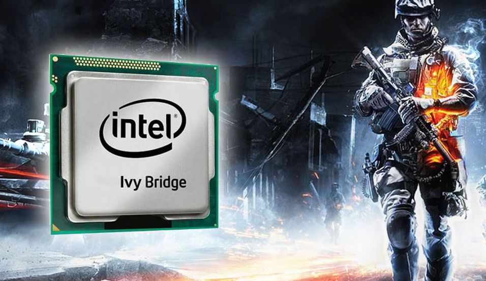 TEST: Intel Core i7 3770K