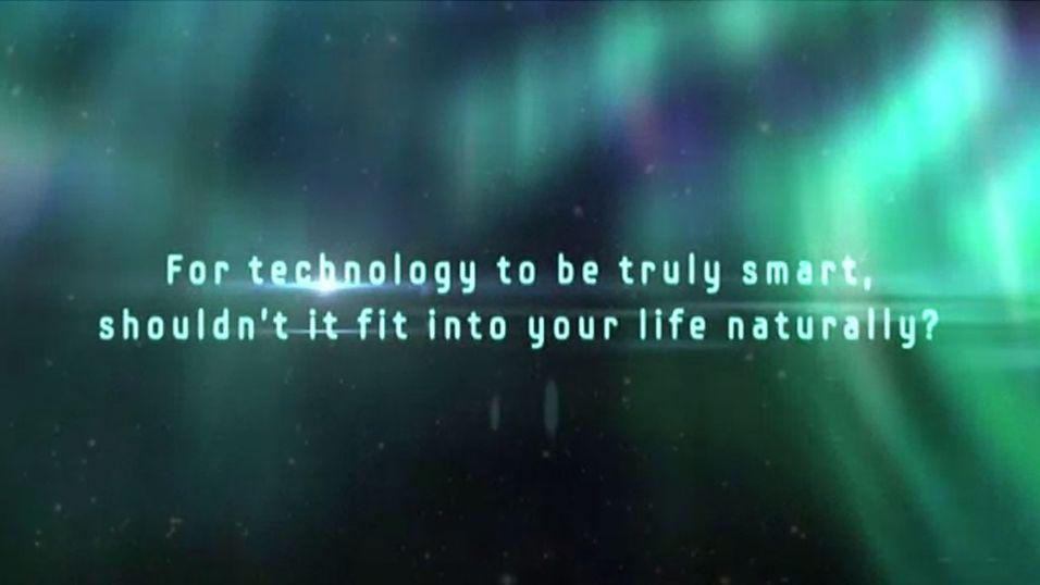 Dette skjuler seg i videoklippene fra Samsung