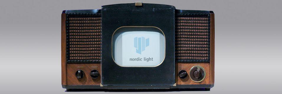 Nordic Light-foredrag direkte til deg