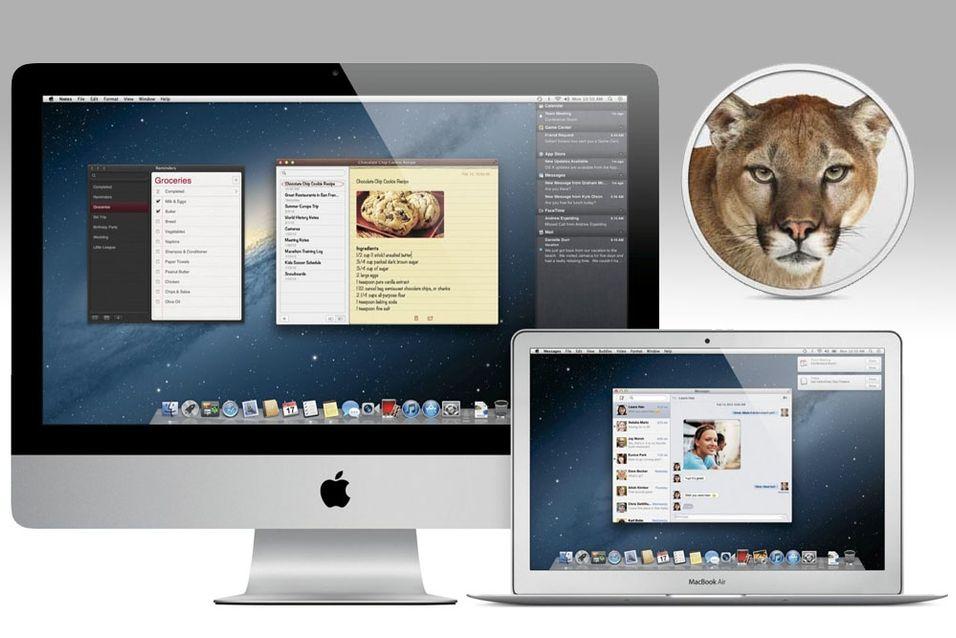 Nå er Apples nye operativsystem ferdig
