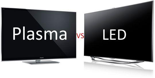 Plasma tapte til slutt kampen om forbrukerne til LCD.