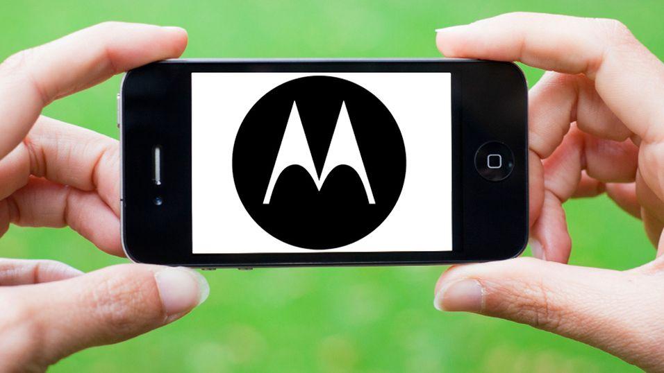 – iPhone og iPad bryter patent