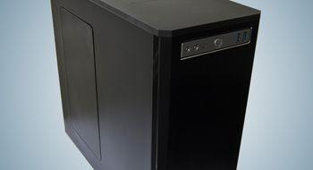 Test: Corsair Obsidian 550D