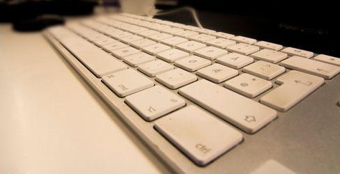 Mekanisk tastatur