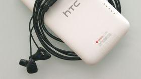ACS T3 sammen med HTC One X.