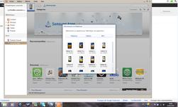 To ulike utgaver av Galaxy S3 har dukket opp i PC-programvaren Kies.