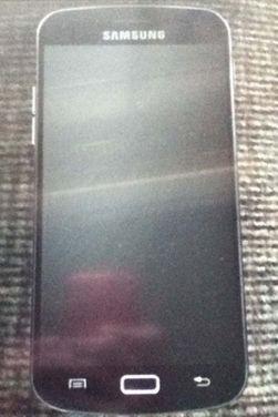 I forrige uke gikk dette bildet kloden rundt som en mulig ferdig design for Galaxy S3.
