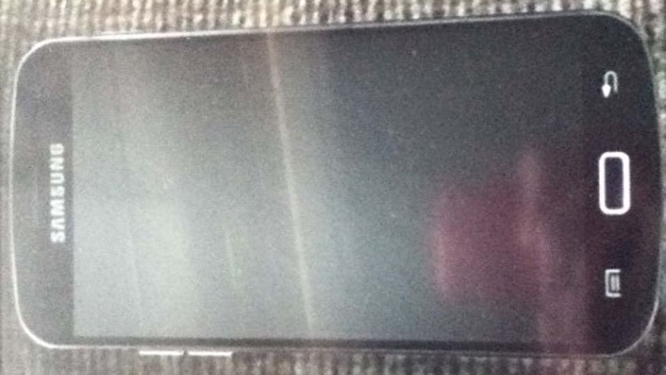 Nye bilder av Galaxy S3