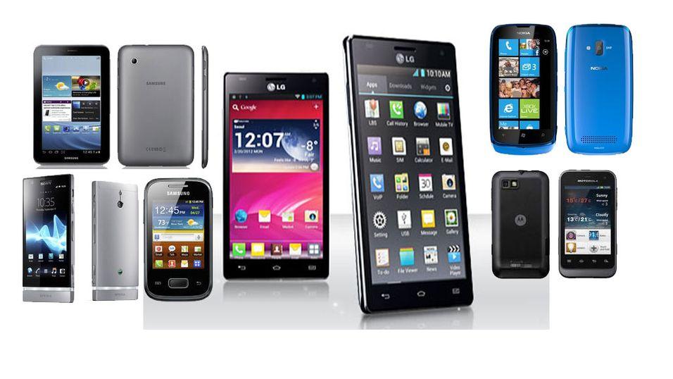 Her er de nye mai-mobilene