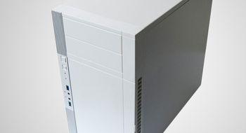 Test: SilverStone Precision PS07
