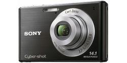 Sony Cyber-Shot D