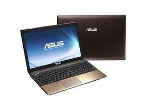 Asus K55VM i7-3610QM 8GB RAM