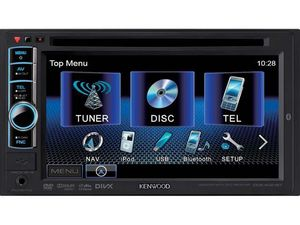 Kenwood DDX-4021BT