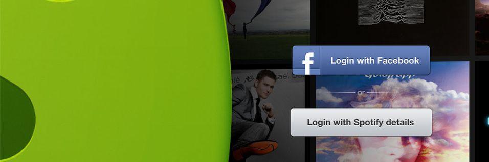 Endelig blir Spotify på Android ny!