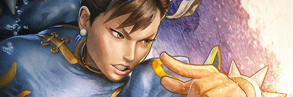 E-SPORT: Her er vinnerne av Street Fighter X Tekken-turneringen