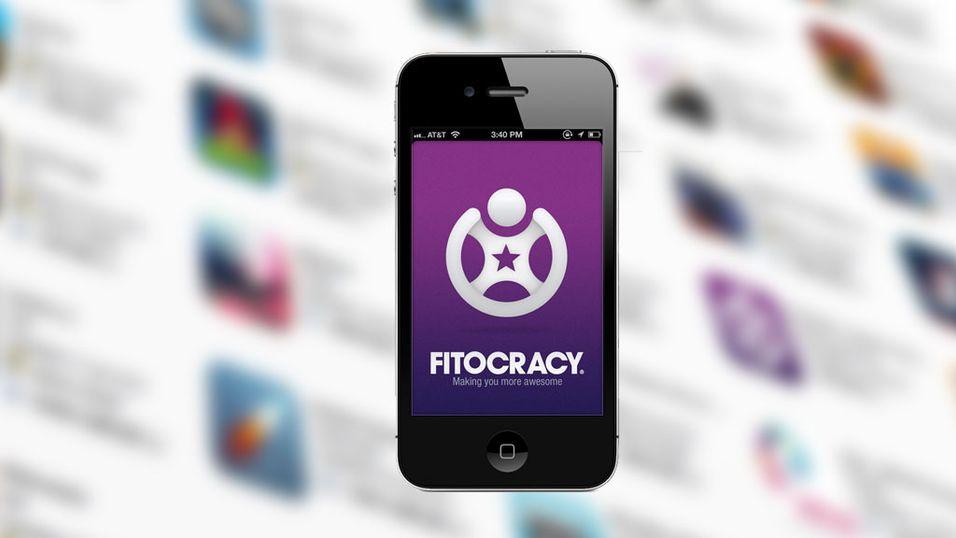 Sjekk ut de nye iPhone-appene