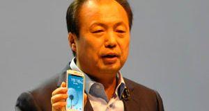 Samsung Galaxy S III er lansert