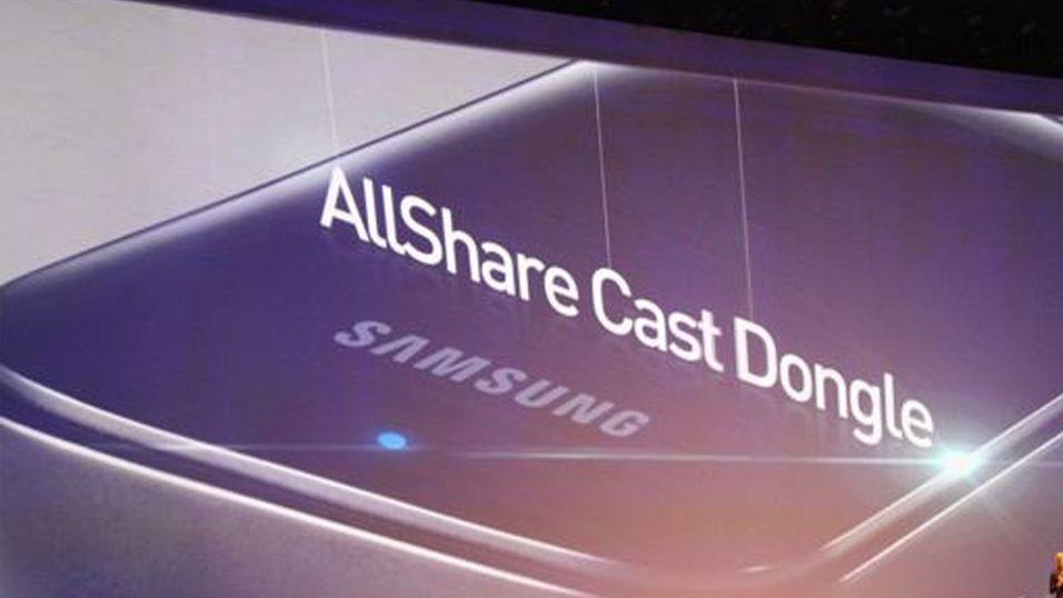 Sjekk tilbehøret til Galaxy S III