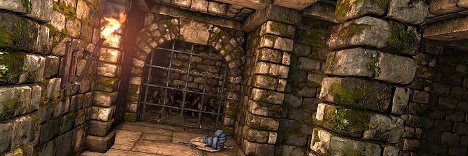 ANMELDELSE: Hva skjuler seg i labyrinten?