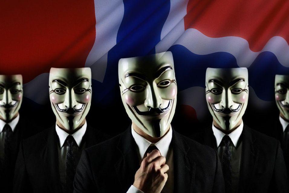 Tenåringer blir hengt ut på nett for hacker-angrepene