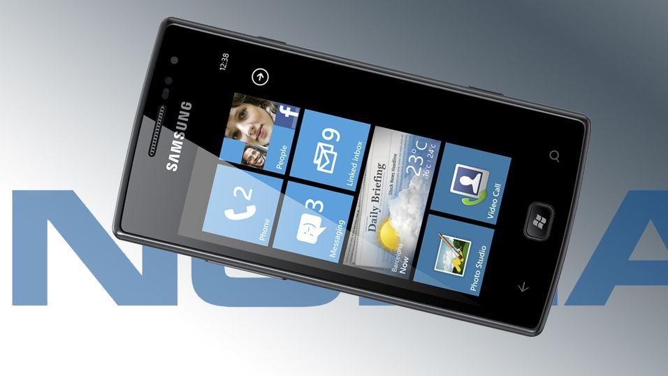 Alt tyder på at Samsung ønsker å sette Nokia i skyggen til høsten.
