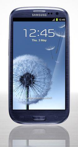 Det er ventet at ett av produktene blir en Windows-versjon av Galaxy S III.