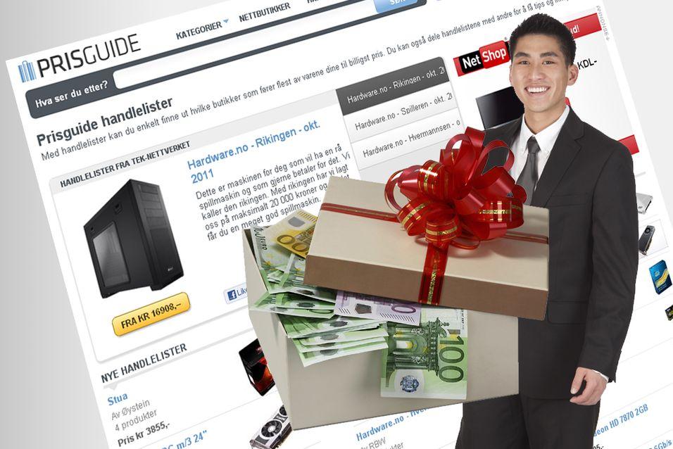 Trenger du tips til konfirmasjons-PCen?
