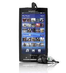 Xperia X10 fra Sony Ericsson ble lansert med en eldre Android-utgave, og det tok lang tid før den ble oppdatert.