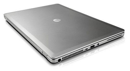 HP EliteBook Folio 9470m.