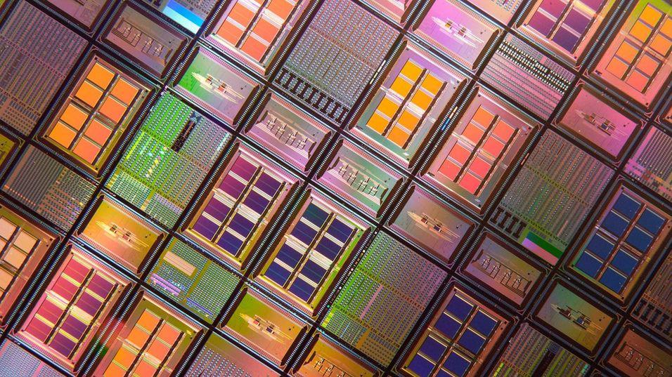 Ny SSD skal takle strømbrudd bedre