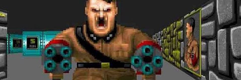 Spill Wolfenstein 3D gratis