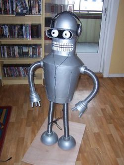 Prosjekt Bender