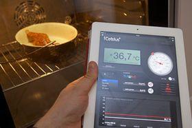 Elma iGrill er en enklere variant vi hadde innom til test i 2012.
