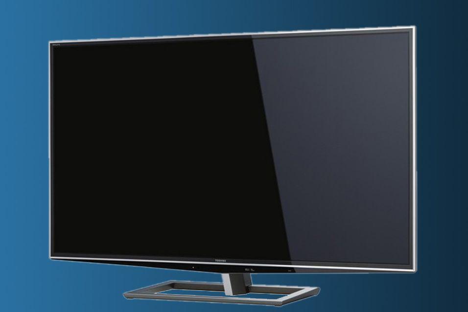 Toshiba gir ut TV med fire ganger HD
