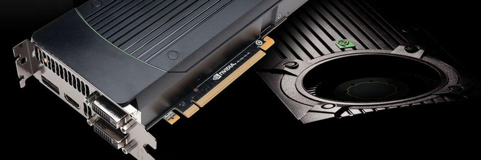 GTX 650 Ti-detaljer ute på nett