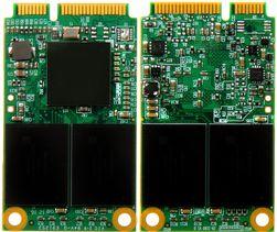 Transcends nye mSATA SSD.