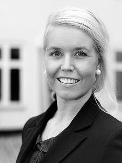 Kristine W. Lium er sjef for bedriften som har lansert Field Agent. (Foto: Gorm Larsen Nordic)