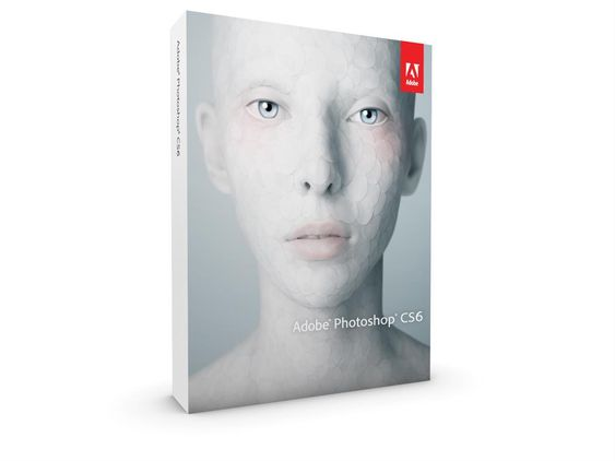 Adobe Photoshop CS6 er industristanderden i bildebehandling.