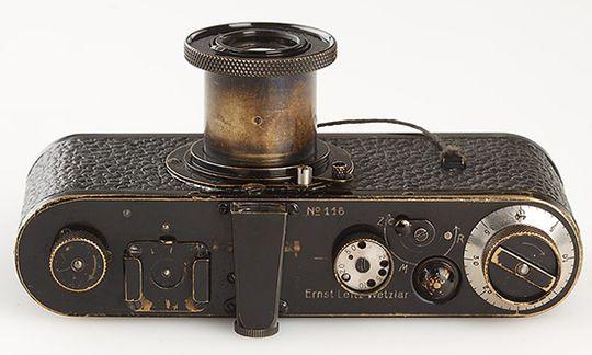 Mye kamera for pengene..