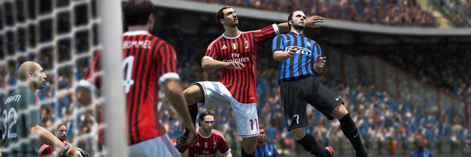 SNIKTITT: Slik blir FIFA 13