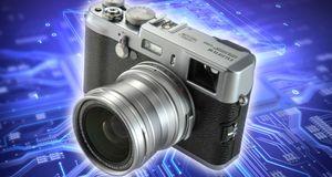 Fujifilm forbedrer X100