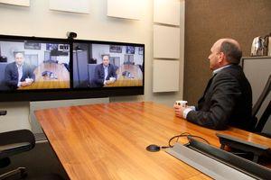 Cisco er i teten innen videokonferanser og vil bruke det i trainee-opplæringen.