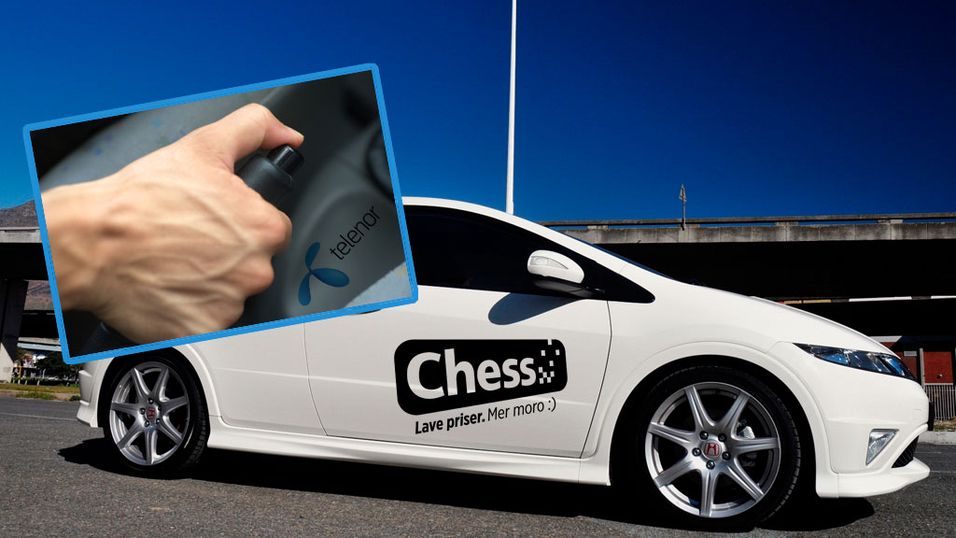 Chess vil ha Telenor-kundene