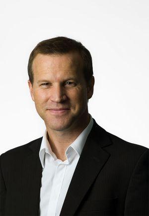 Informasjonssjef Anders Krokan i Telenor