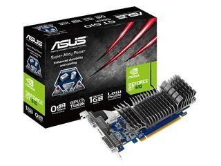Asus GeForce GT 610 1GB Silent
