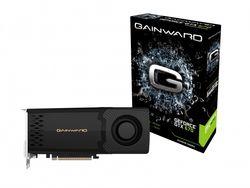 Gainward GeForce GTX 670 2GB